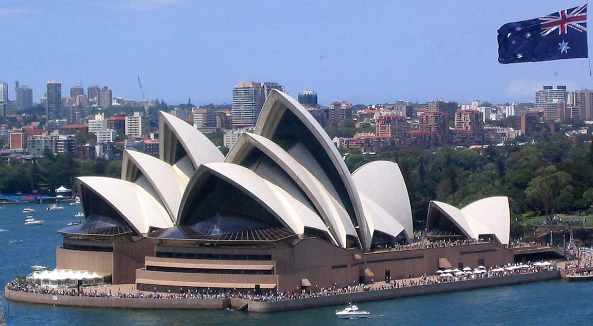 36 Interesting Facts of Australia