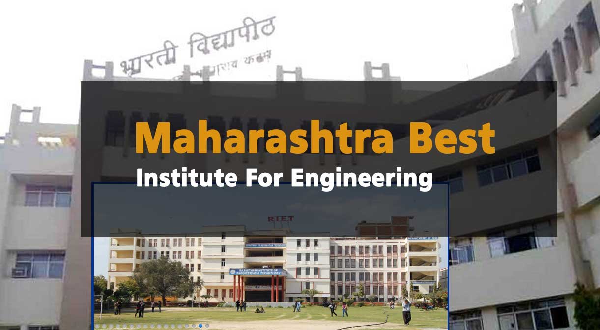 Top 10 Engineering Colleges in Maharashtra