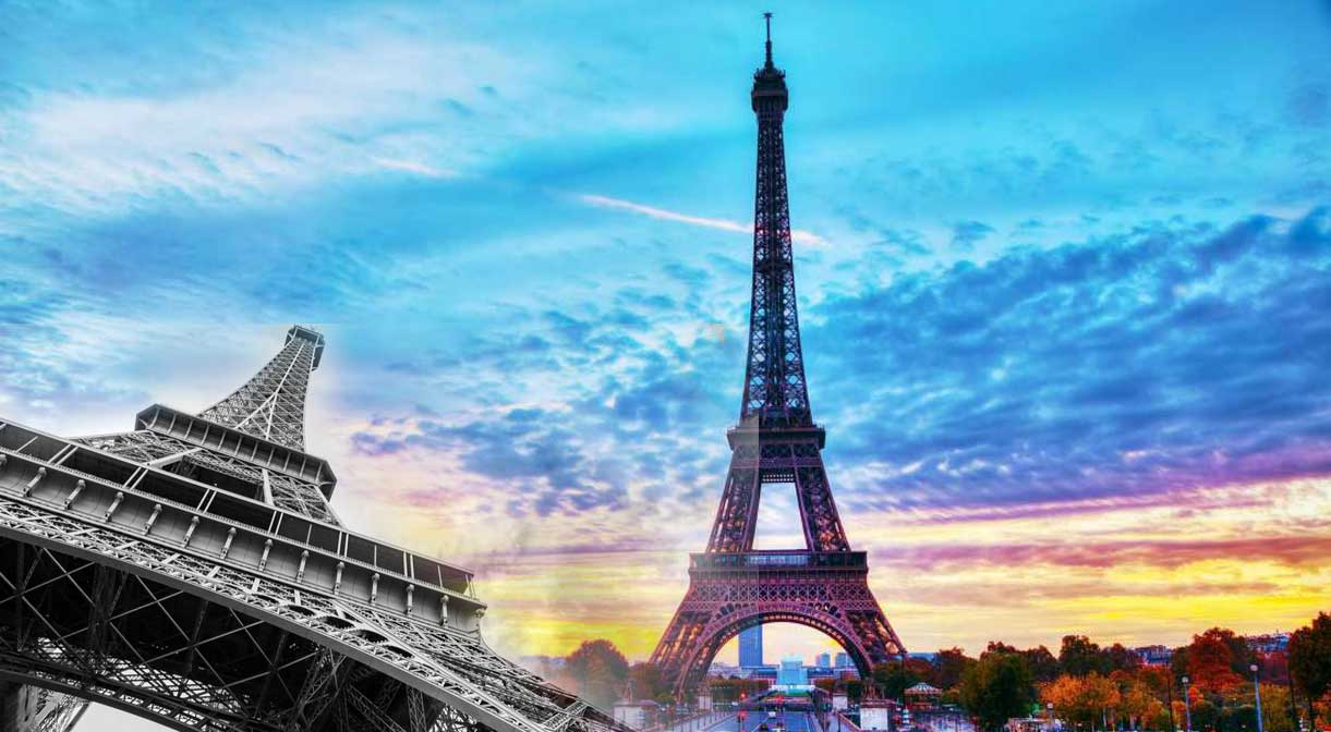 9 Interesting Facts about the Eiffel Tower