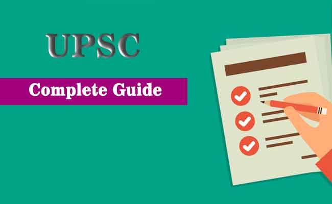What is UPSC, Complete Guide