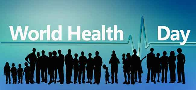 World Health Day - 7th April