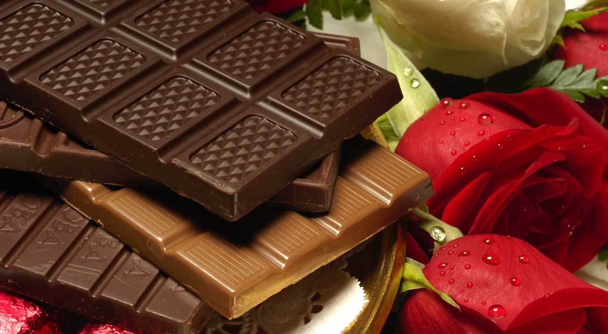 35 Interesting Facts of Chocolate