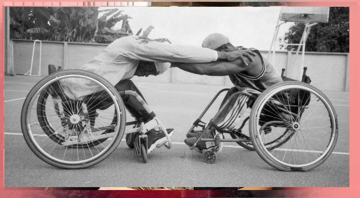Famous Disabled Persons in India Which Have Extraordinary Power