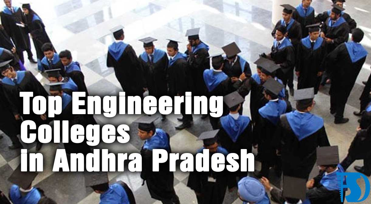 Top Engineering College in Andhra Pradesh