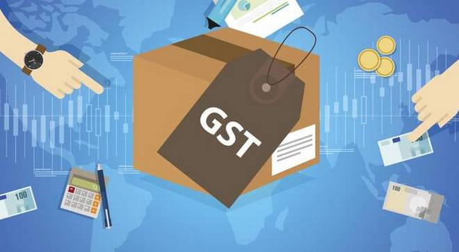 GST : Only 5 Important Things You Should Know.