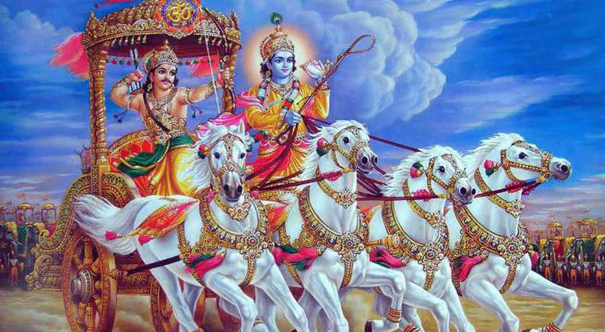 30 Interesting Facts of Mahabharat