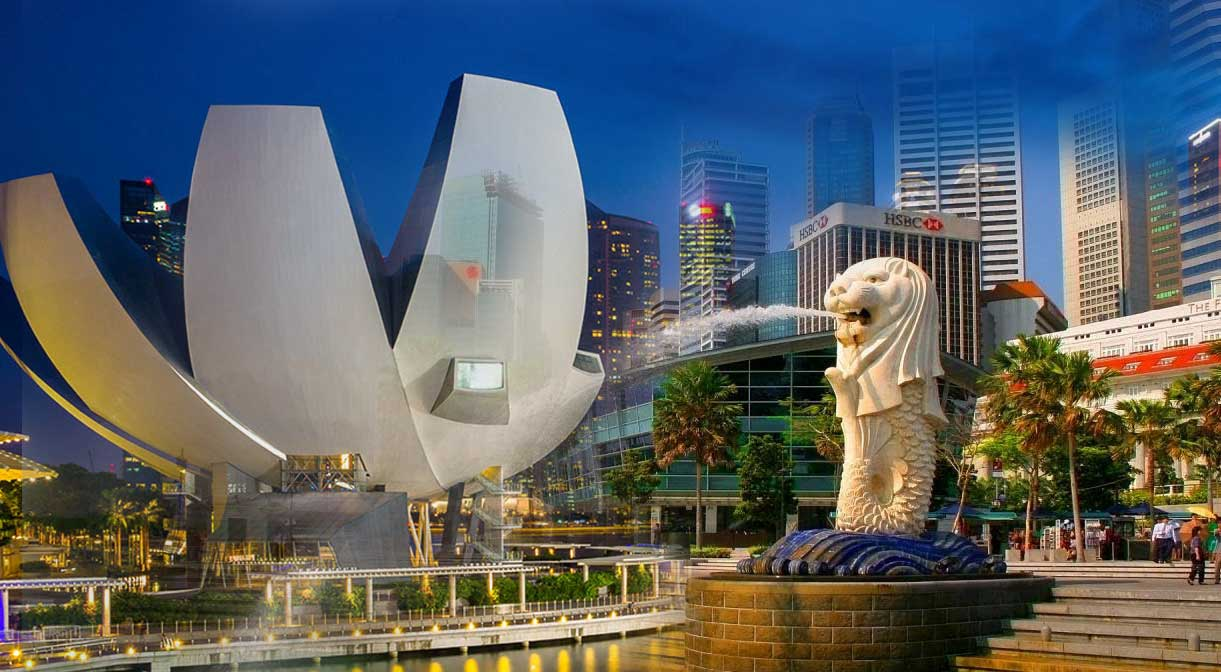 20 Interesting Facts About Singapore