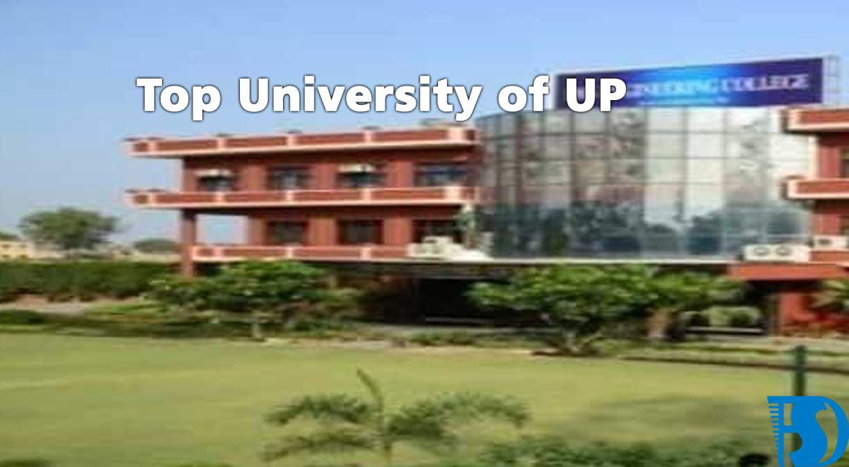 Top 10 Engineering Colleges in UP
