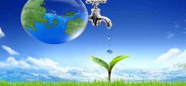 World Water Day - 22nd March